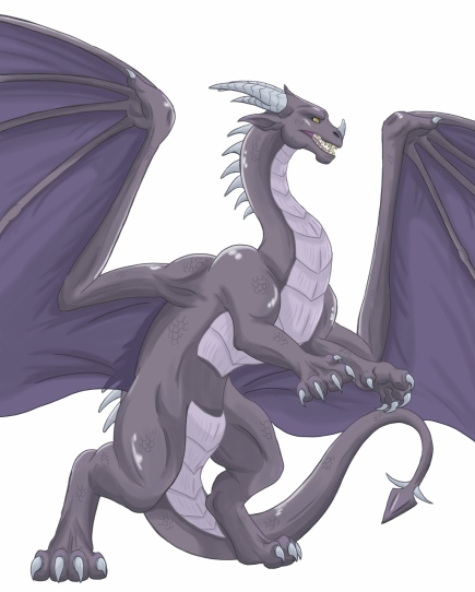 Dragon Profile 6 (1026x1280)
