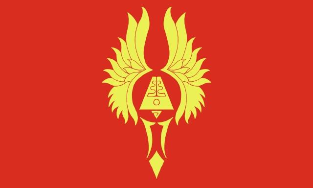 Flag Enquelandria