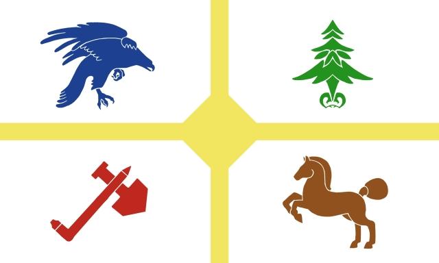 Flag Kiiyoten
