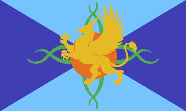 Flag Risenden