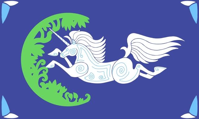 Flag Whelvenlailil