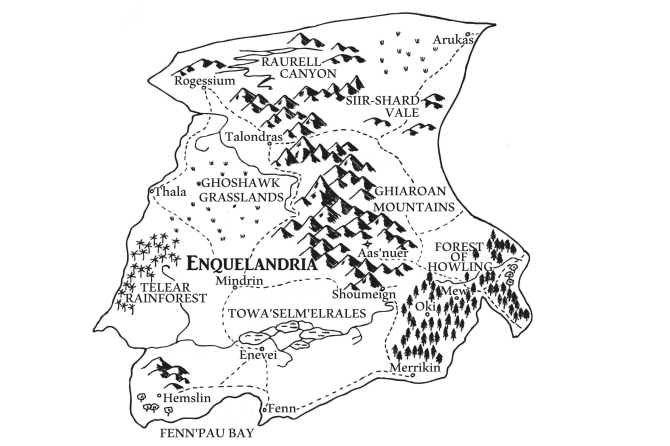 Kingdom Enquelandria