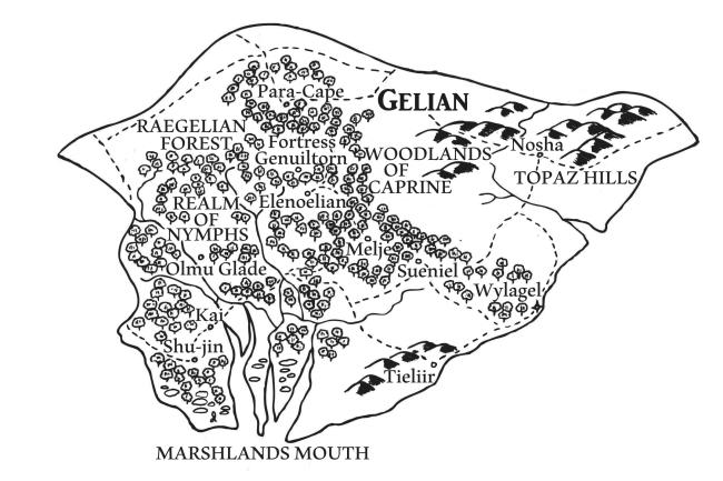 Kingdom Gelian