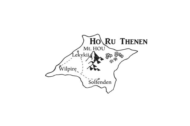 Kingdom Ho Ru Thenen