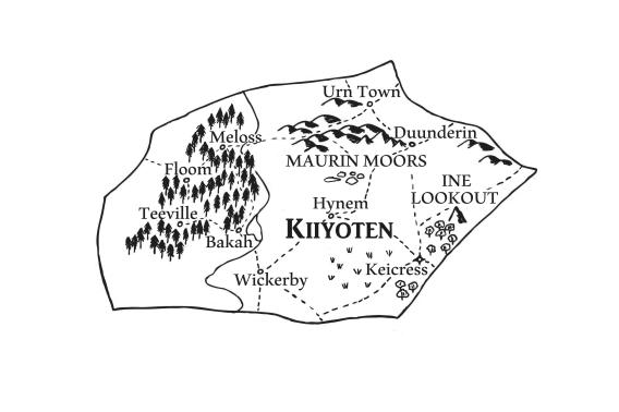 Kingdom Kiiyoten