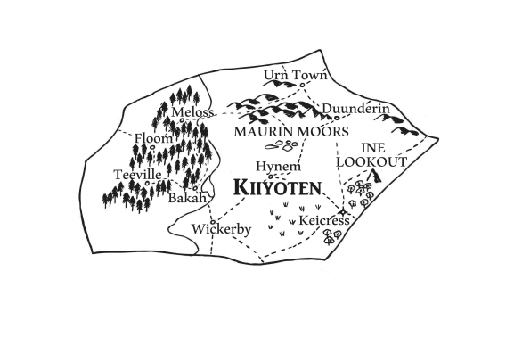 Kingdom Kiiyoten