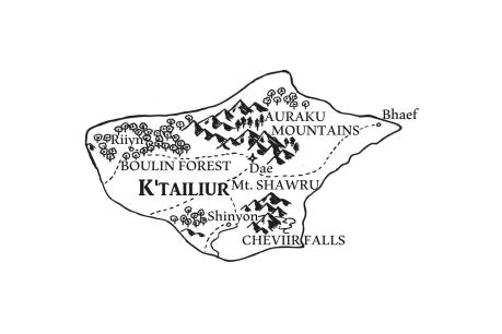 Kingdom K'tailiur
