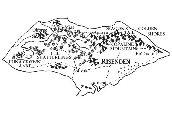 Kingdom Risenden