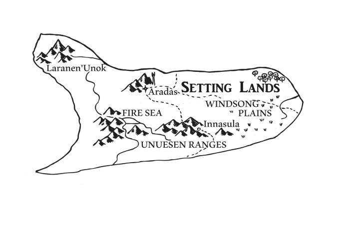 Kingdom Setting Lands