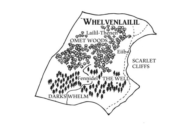 Kingdom Whelvenlailil