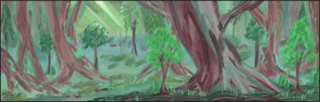 omet woods