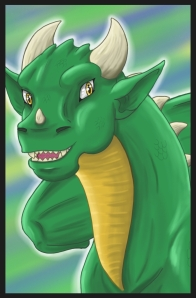 Profile Laeka'Draeon