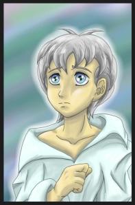 Profile Opal Eyes