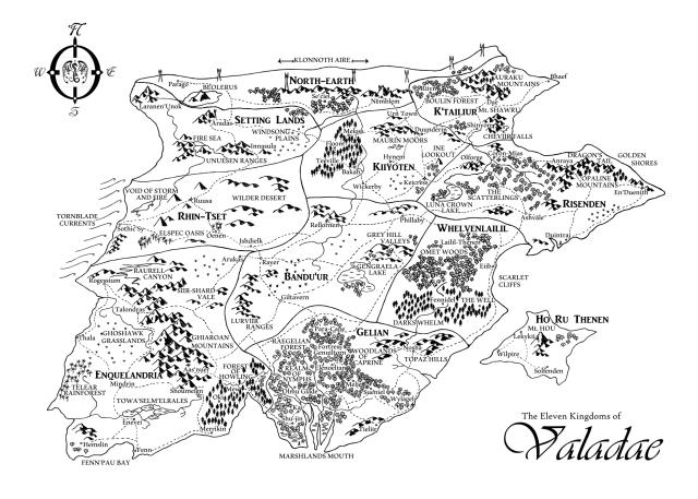 Valadae Map 2