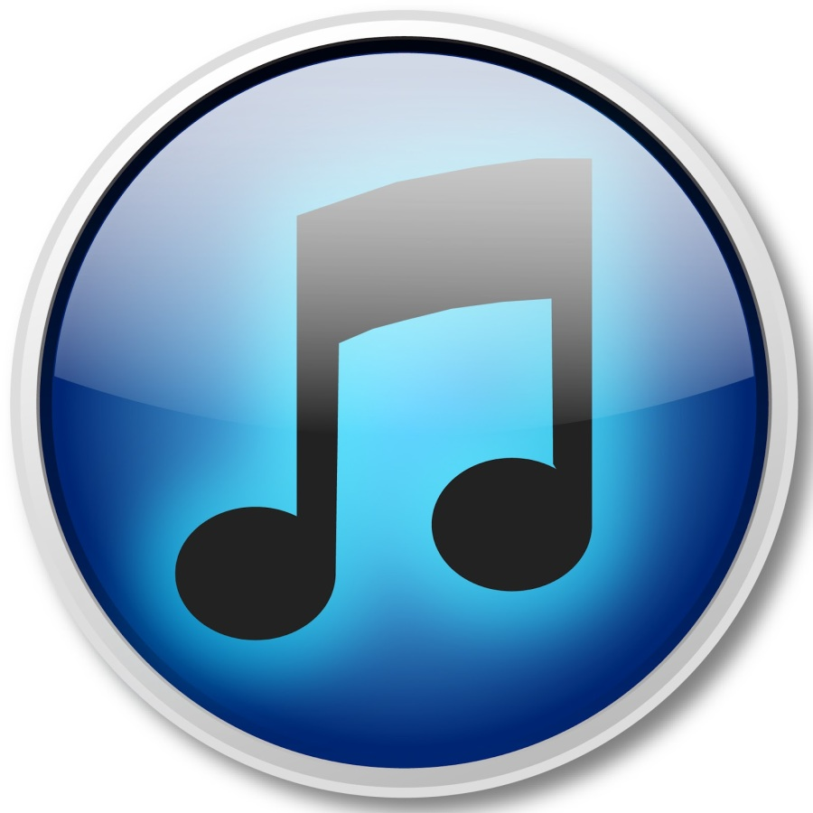 iTunes Logo | Whims from Valadae