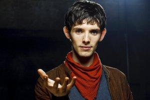Merlin - From BBC Series