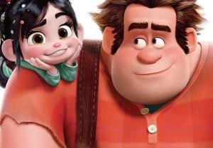 Disney's Wreck-it-Ralph