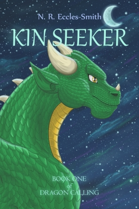 Cover Art Kin Seeker Text 2