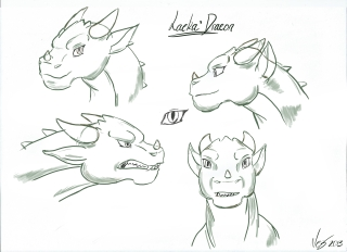LD Sketches