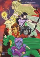 Beacon Thrones Allies Poster