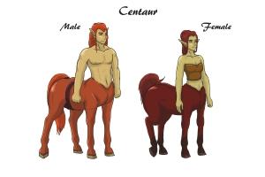 CA Centaurs