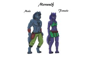 CA Morwulves