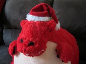 Ho Ho Ho! A Merry Fluffalicious Christmas!