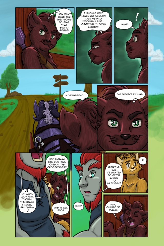 Cab and Taijorn Comic Page 2 (853x1280)