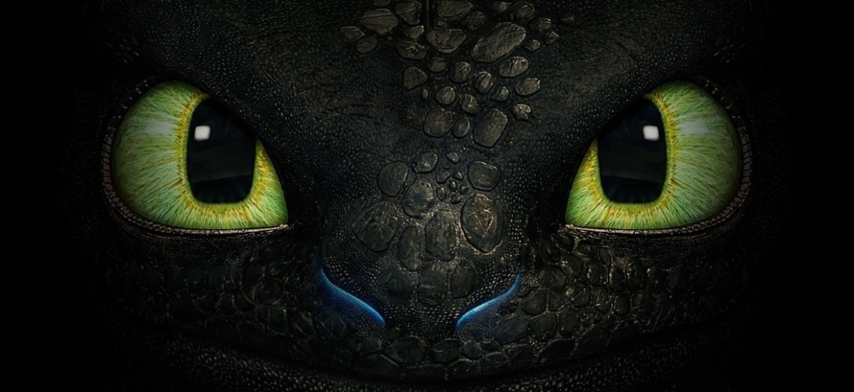 how to train your dragon movie review new york times