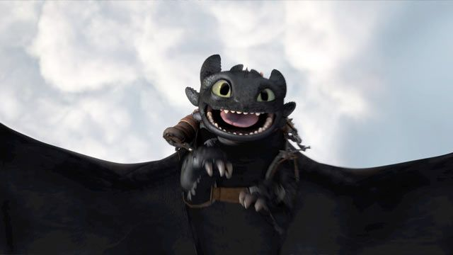 A Fa'Luffy Review: How to Train Your Dragon 2 | Whims from ...