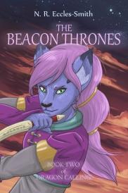 Cover Art Beacon Thrones 3