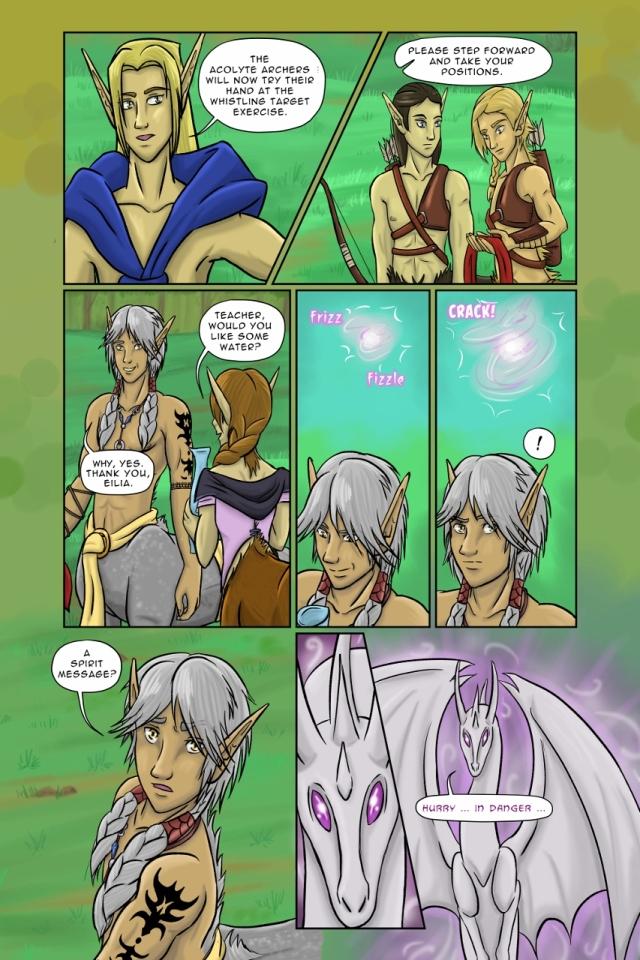 Belzor Comic Page 4.1 (853x1280)