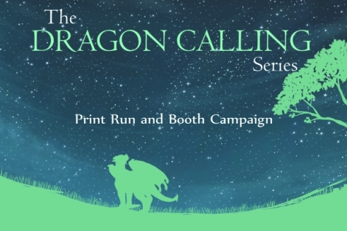 Dragon Calling Series Campaign Poster small