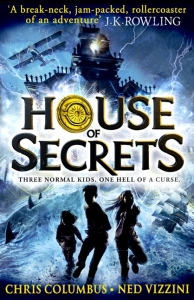 house of secrets covr