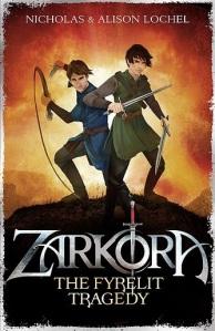 zarkora book 1