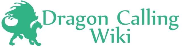 Dragon Calling Wiki Logo large