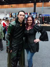 N and Loki