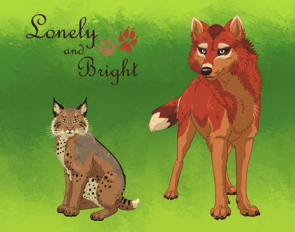 Lonely and Bright Promo