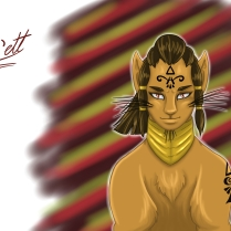 Profile Yessenett2