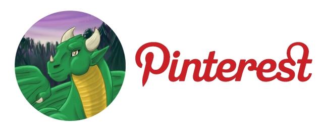 DC Logo Pinterest