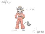 Ghibli Ghinzel