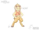 Ghibli Norf